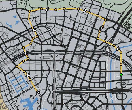 Embracing America GTAO Race Map.png