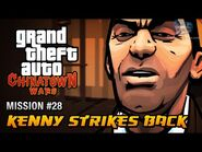 GTA Chinatown Wars - Mission -28 - Kenny Strikes Back