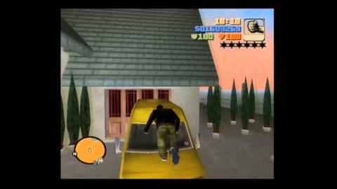 GTA III Glitches & Bugs Part 1