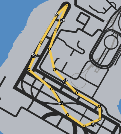 Taxiing GTAOe Race Map.png
