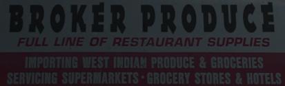 Broker Produce
