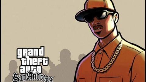 San Andreas Rap