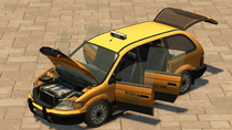 Cabby-GTAIV-Open