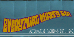 Everything Musty Go!