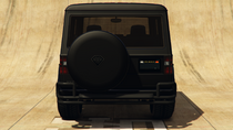 Dubsta2-GTAV-Rear
