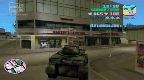 GTA_Vice_City_-_Walkthrough_-_Mission_14_-_Sir,_Yes_Sir!_(HD)