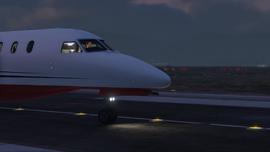 VIPCharterPilot-GTAO-Takeoff