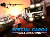 Special Cargo/Sell Missions