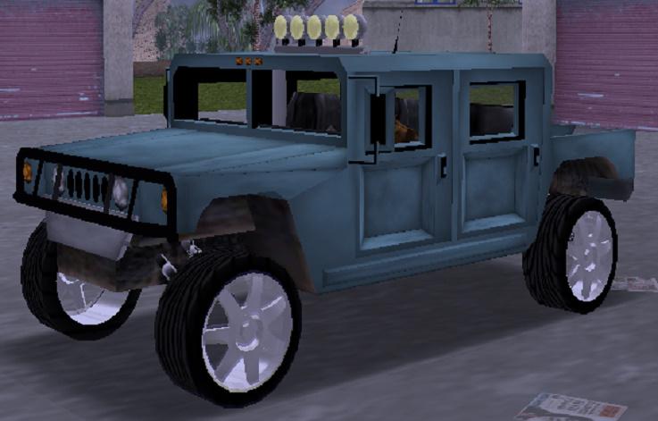 Hummer (GTA3) (front).jpg