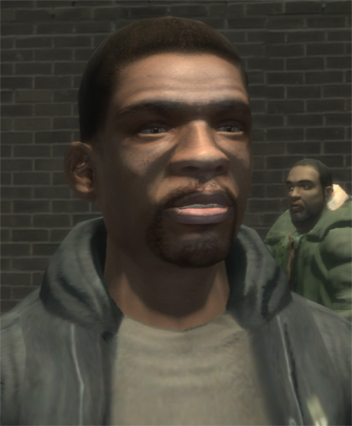 Jimmy (GTA IV)