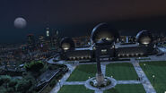 Poi-observatory