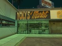Yolys' Market