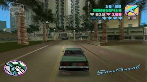 GTA Vice City - Walkthrough - Mission 41 - No Escape? (HD)