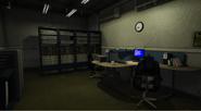 Fort Zancudo severs room GTA V