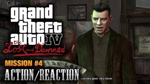 GTA_The_Lost_and_Damned_-_Mission_4_-_Action_Reaction_(1080p)
