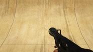 RocketLauncher-GTAV-Aiming