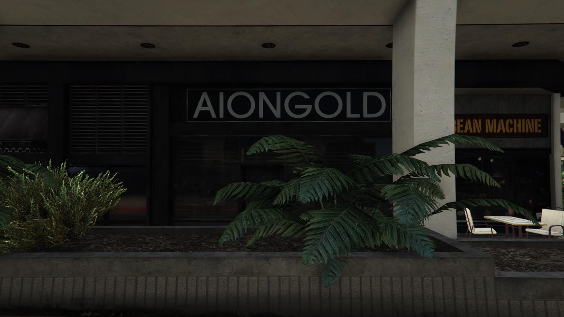 Aiongold