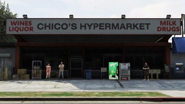 Chico's Hypermarket