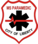 City of Liberty Paramedicine