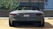 SuranoTopless-GTAV-Rear