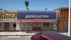 ChumashPlaza-GTAV-AmmuNation