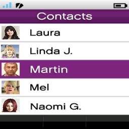 Beta Characters
