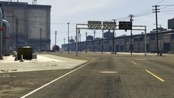 Dock And Roll GTAO