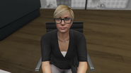 Facility Receptionist-GTAO-Female