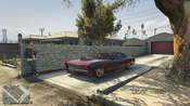 ExoticExports-GTAO-RanchoJamestownStDriveway-Spawned.png