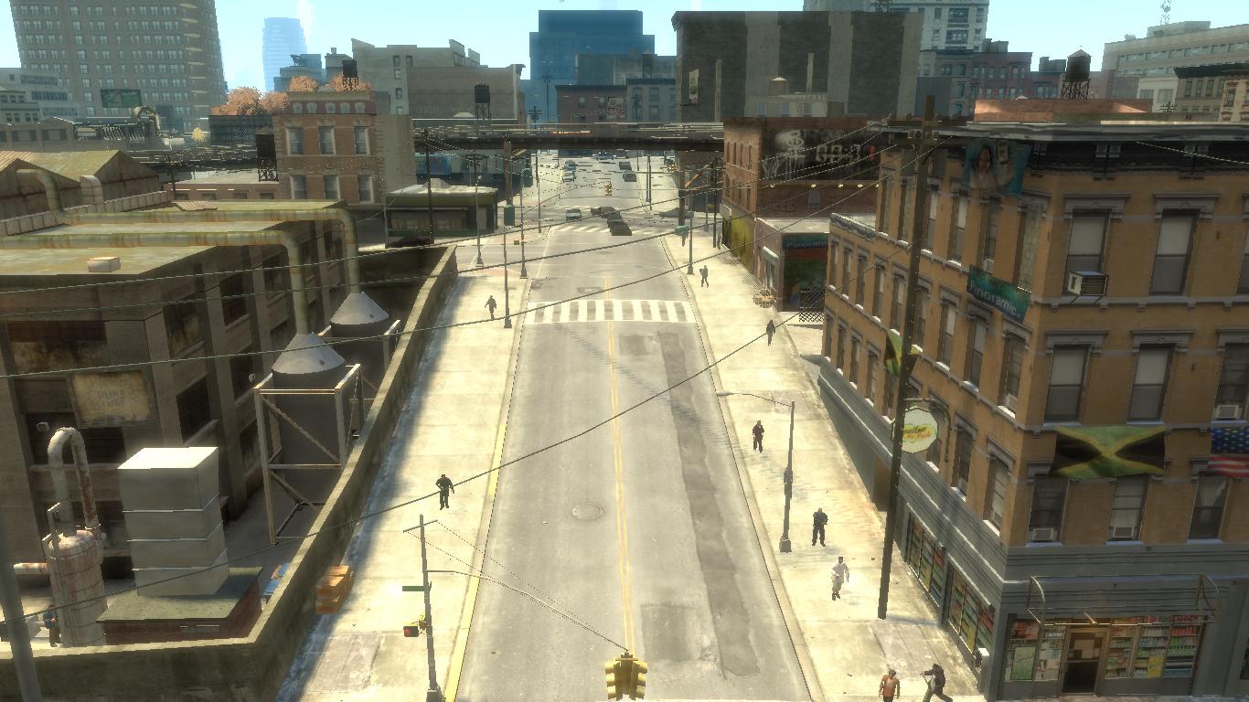 Boone Street