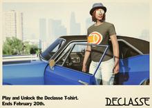 DeclasseLogoTShirt-GTAO-Advert
