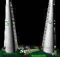 Sprunk-GTAO-InflatableConesModel
