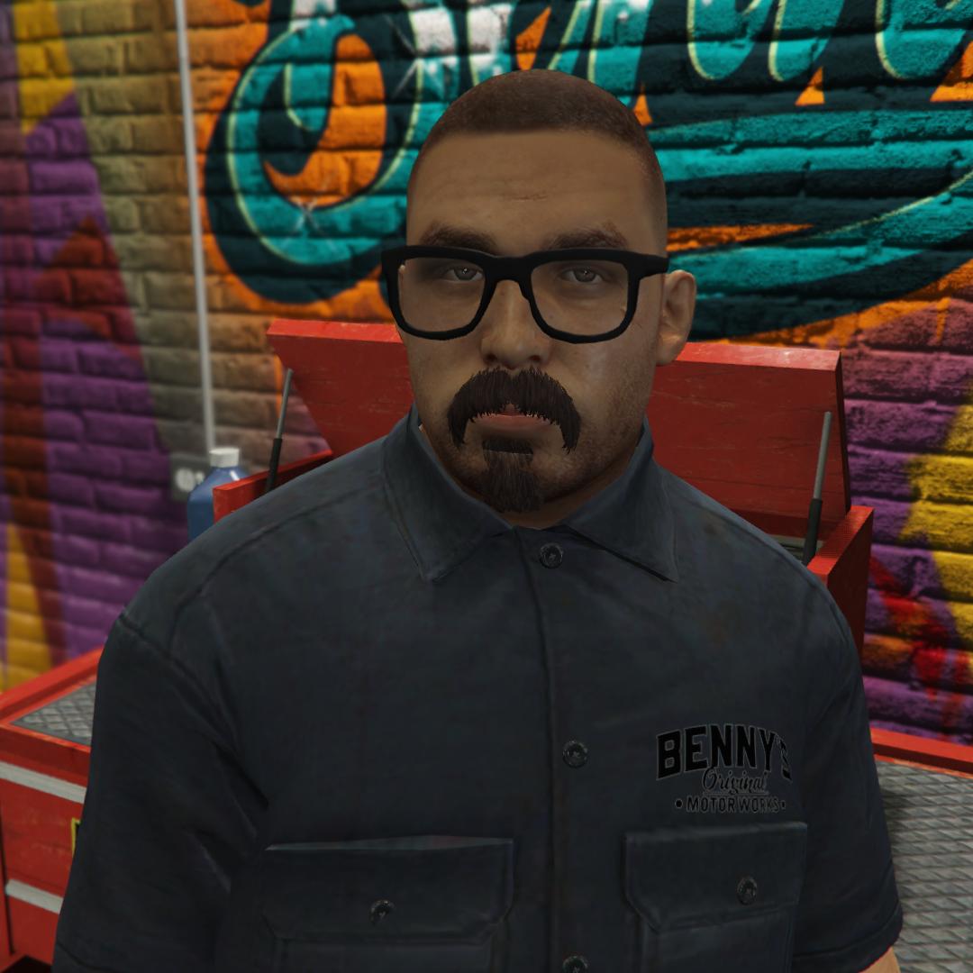 Benny (GTA Online)