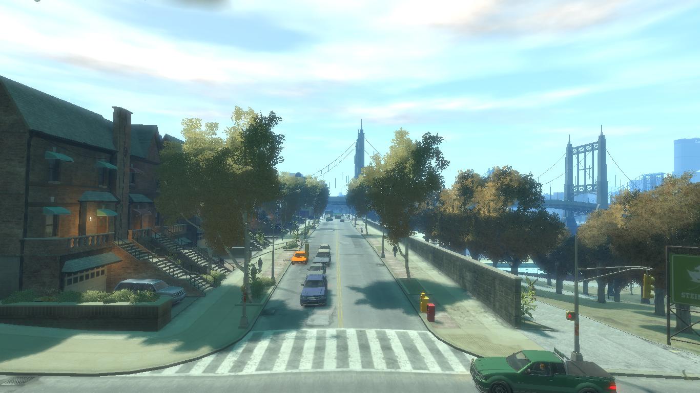Concord Avenue
