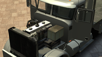 Flatbed-GTAIV-Engine