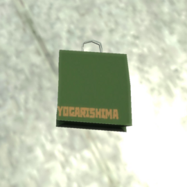 Yogarishima-GTAIV-ShoppingBag