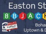 Easton LTA