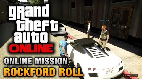 GTA_Online_-_Mission_-_Rockford_Roll_Hard_Difficulty