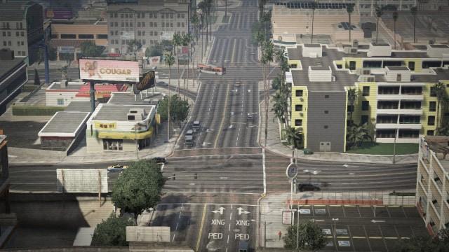 Vespucci Boulevard