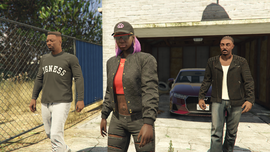 Sessanta-GTAO-WithGoonsAndSecondTailgaterS