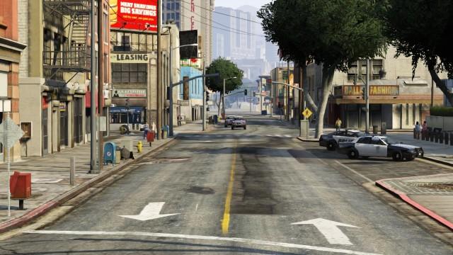 Sinner Street