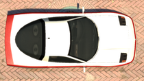 Coquette-GTAIV-Top