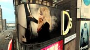 DS Crotch Advertisement
