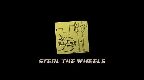 GTA Chinatown Wars - Replay Gold Medal - Rudy D'Avanzo - Steal The Wheels