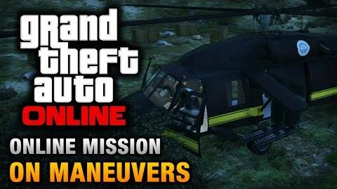 GTA_Online_-_Mission_-_On_Maneuvers_Hard_Difficulty