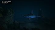 Peyote Plants Animals GTAVe Hammerhead Shark.png