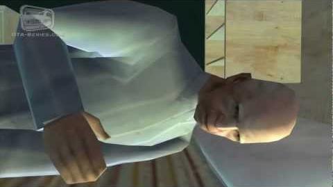 GTA San Andreas - Walkthrough - Mission 10 - Home Invasion Alternative Ending (HD)