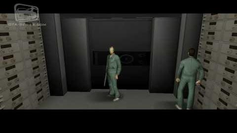 GTA Vice City - Walkthrough - Mission 44 - The Job (HD)
