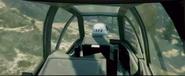 Hunter Beta GTAVe Simian Trailer Interior View LSPD Pilot