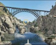 Lazer Quest GTAO Over Raton Canyon